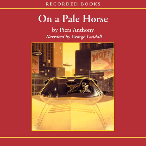 book review pale horse