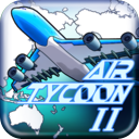 Air Tycoon 2 Lite mobile app icon