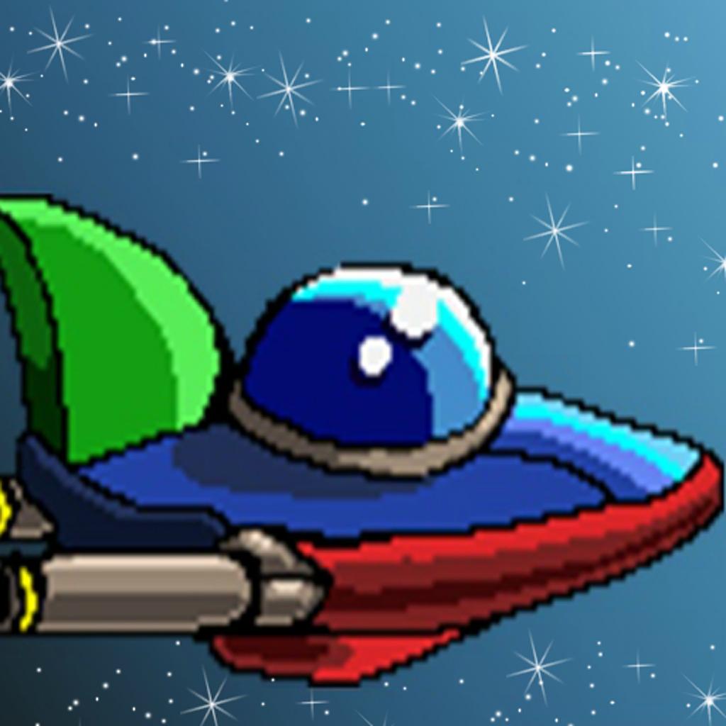 Vega Space Crisis