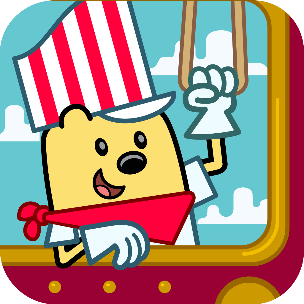 mzl.xrtqtqdj Wubbzy's The Night Before Christmas from Cupcake Digital   Giveaway