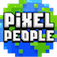 Pixel People Professions Pro